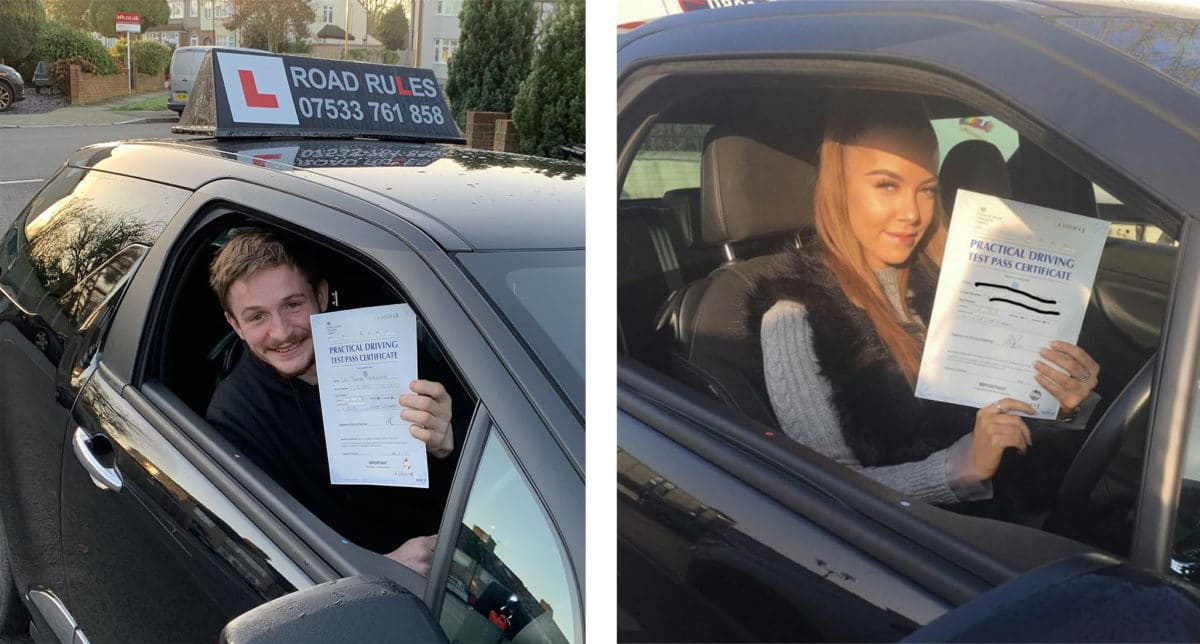 Driving Lessons Croydon
