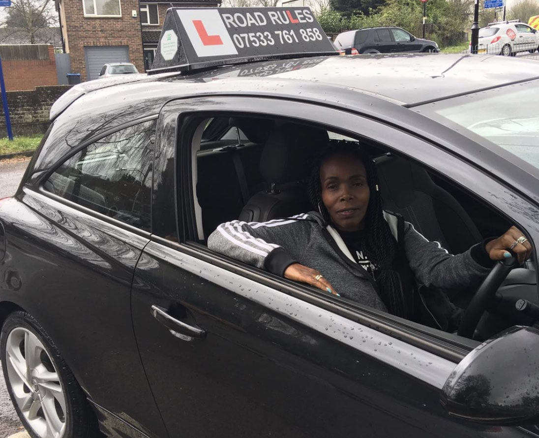 Driving Lessons Wandsworth