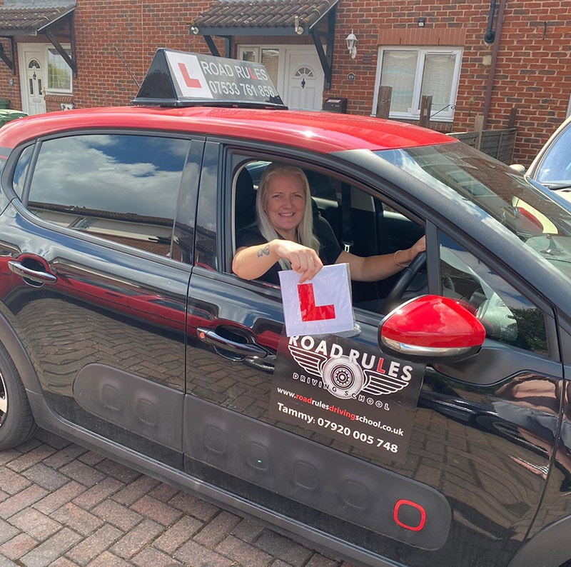 Driving Lessons Bexleyheath